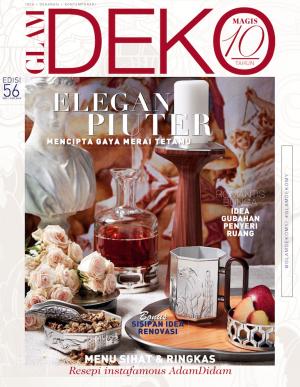 Glam Deko December 2018