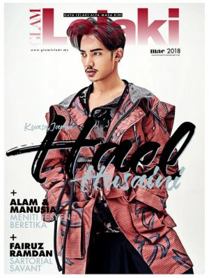 Glam Lelaki Mac 2018 by BLU INC MEDIA SDN BHD from BLU INC MEDIA SDN BHD in  category