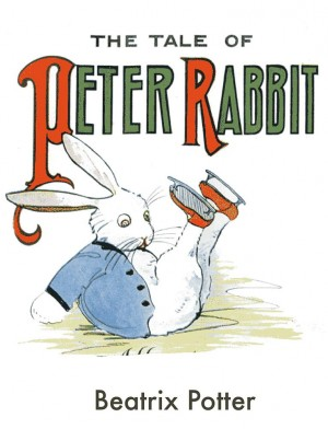 The Tale of Peter Rabbit by Beatrix Potter from CONSTANTIN OLARU in Children category