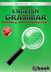 English Grammar - Theory and Exercises by My Ebook Publishing House from  in  category