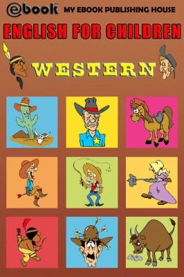 English for Children - Western
