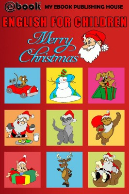 English for Children - Merry Christmas