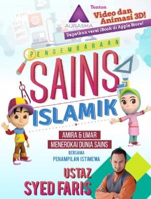 MYSA Siri 1 Pengembaraan Sains Islamik: Amira dan Umar Meneroka Dunia Sains by Kumpulan Penulis Dextra Resources Sdn Bhd from DEXTRA RESOURCES SDN BHD in Religion category