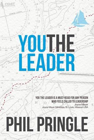 You The Leader by Phil Pringle from Faris Digital Solutions Pte Ltd in Christianity category