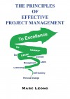 The Principles of Effective Project Management by Marc Leong from  in  category