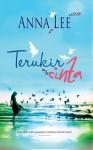 Terukir Cinta by Anna Lee from IDEA KREATIF PUBLICATION in Romance category