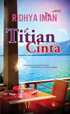 Titian Cinta by Ridhya Iman from  in  category