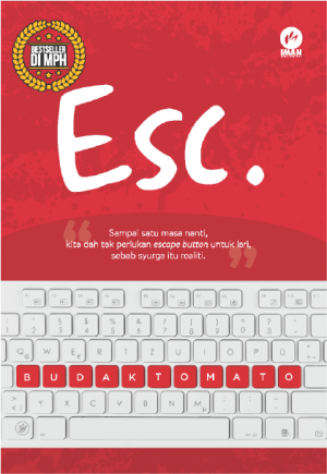 Esc. by Budak Tomato from  in  category