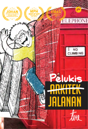 Pelukis Jalanan by Teme Abdullah from  in  category