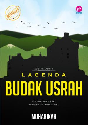Lagenda Budak Usrah (Edisi Kemas Kini) by Muharikah from  in  category