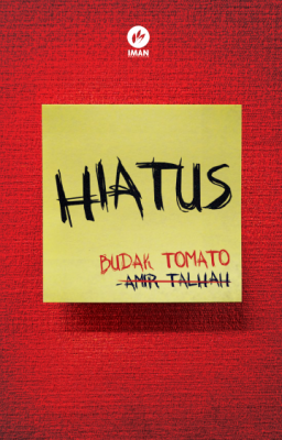 Hiatus by Budak Tomato from  in  category