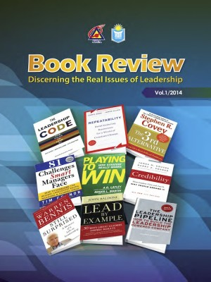 Book Review: Discerning the Real Issues of Leadership Vol.1-2014