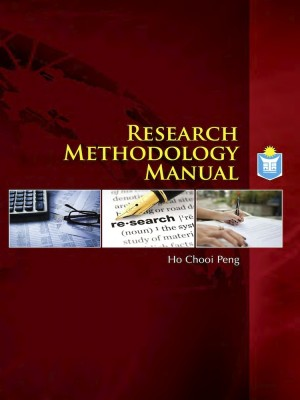Research Methodology Manual by Ho Chooi Peng from  in  category