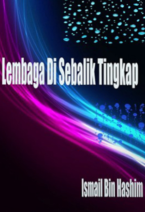Lembaga Di Sebalik Tingkap by ISMAIL HASHIM from Ismail Hashim in General Novel category