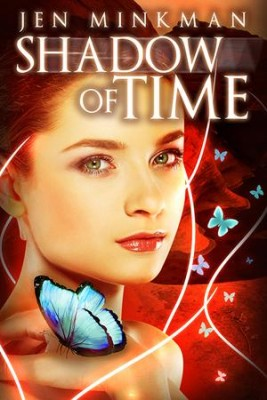 Shadow of Time by Jen Minkman from  in  category