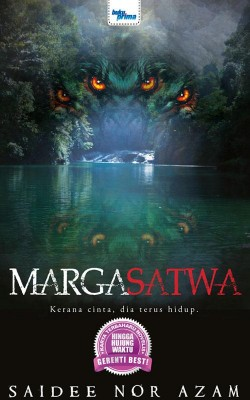 Margasatwa by Sidee Nor Azam from KARANGKRAF MALL SDN BHD in True Crime category