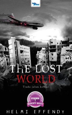 The Lost World by Helmi Effendy from KARANGKRAF MALL SDN BHD in True Crime category