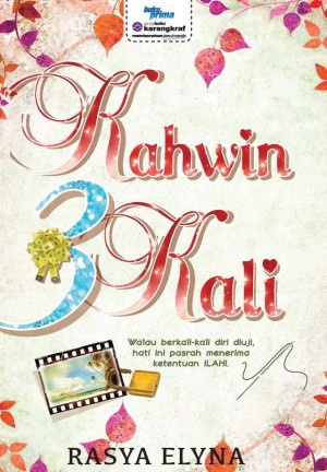 Kahwin Tiga Kali by Rasya Elyna from  in  category