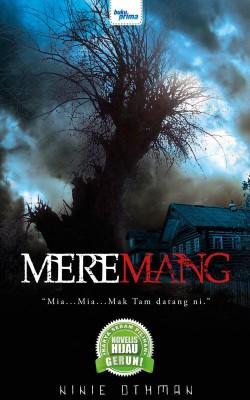 Meremang by Ninie Othman from KARANGKRAF MALL SDN BHD in True Crime category