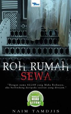 Roh Rumah Sewa by Naim Tamdjis from KARANGKRAF MALL SDN BHD in True Crime category