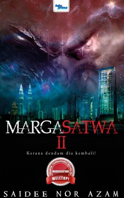 Margasatwa 2 by Sidee Nor Azam from KARANGKRAF MALL SDN BHD in True Crime category