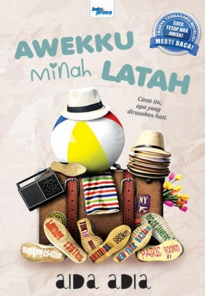Awekku Minah Latah by Aida Adia from  in  category