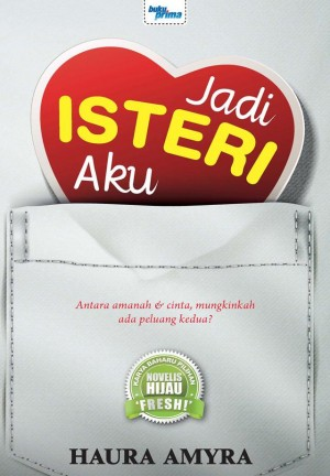 JADI ISTERI AKU by Haura Amyra from  in  category