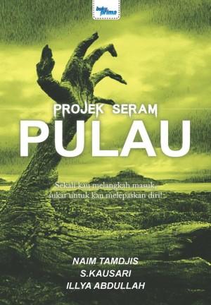 Projek Seram - Pulau