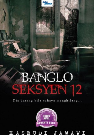 Banglo Seksyen 12 by Hasrudi Jawawi from KARANGKRAF MALL SDN BHD in True Crime category