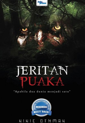 Jeritan Puaka by Ninie Othman from  in  category