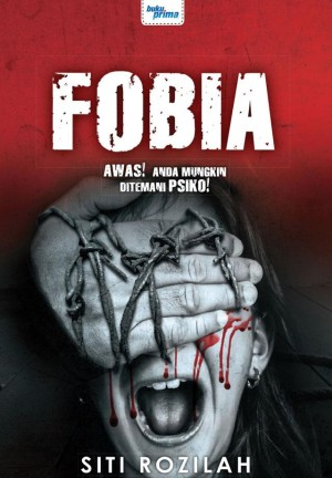Fobia by Siti Rozilah from KARANGKRAF MALL SDN BHD in True Crime category