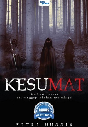 Kesumat by Fitri Hussin from KARANGKRAF MALL SDN BHD in True Crime category