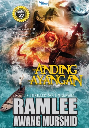 Anding Ayangan by Ramlee Awang Murshid from  in  category