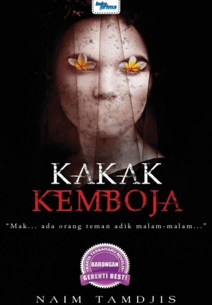 Kakak Kemboja by Naim Tamdjis from  in  category
