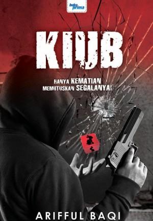 Kiub by ARIFFUL BAQI from KARANGKRAF MALL SDN BHD in True Crime category