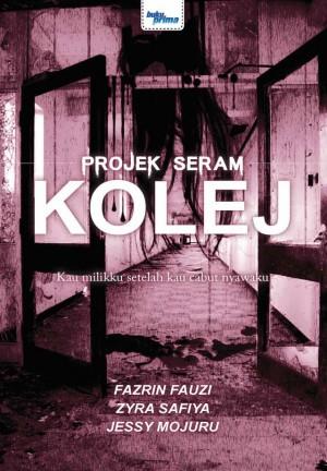 Projek Seram - Kolej
