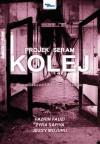 Projek Seram - Kolej by JESSY MOJURU , ZYRA SAFIYA, FAZRIN FAUZI from  in  category