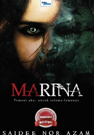 Marina by Saidee Nor Azam from  in  category