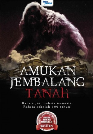 Amukan Jembalang Tanah by A. Darwisy from  in  category