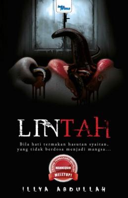 Projek Seram - Lintah