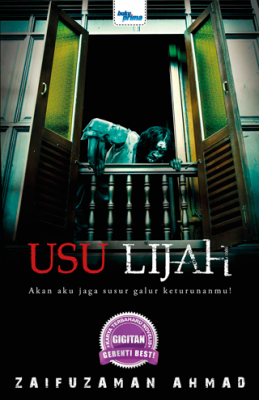 Projek Seram - Usu Lijah by Zaifuzaman Ahmad from  in  category