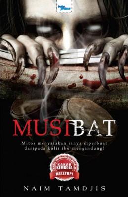 Projek Seram - Musibat