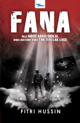Fana (Thriller Solo) by Fitri Hussin from  in  category