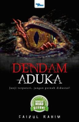 Projek Seram - Dendam Aduka by Faizul Rahim from  in  category
