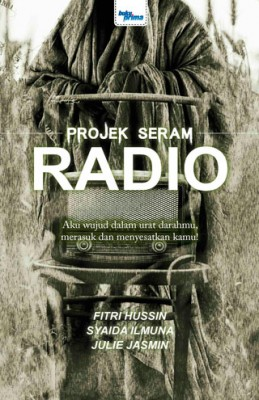 Radio by FITRI HUSSIN, JULIE JASMIN., SYAIDA ILMUNA from  in  category