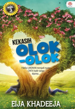 KEKASIH OLOK-OLOK by Eija Khadeeja from  in  category