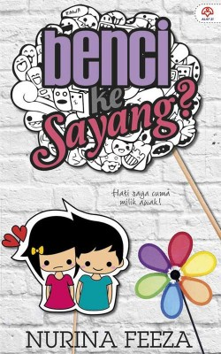 Benci Ke Sayang? by Nurina Feeza from  in  category