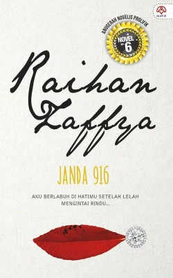 Janda 916 by Raihan Zaffya from KARANGKRAF MALL SDN BHD in True Crime category