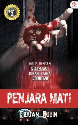 Penjara Mati by Riduan Judin from KARANGKRAF MALL SDN BHD in True Crime category