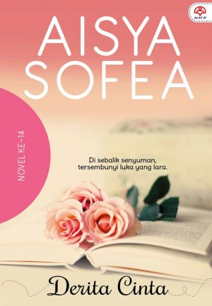 Derita Cinta by Aisya Sofea from  in  category